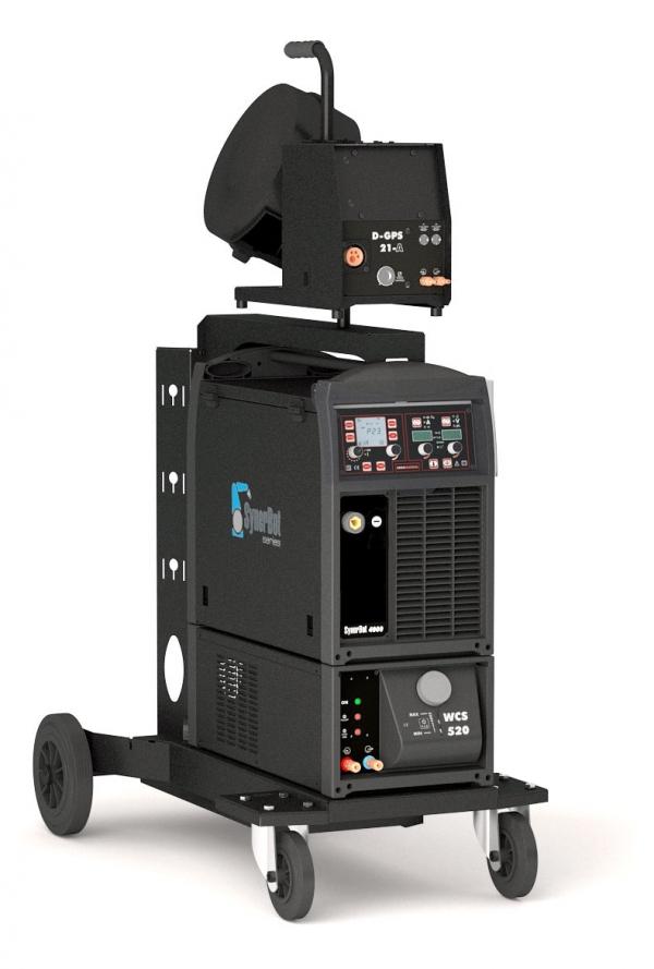 GALAGAR GPS400DB
