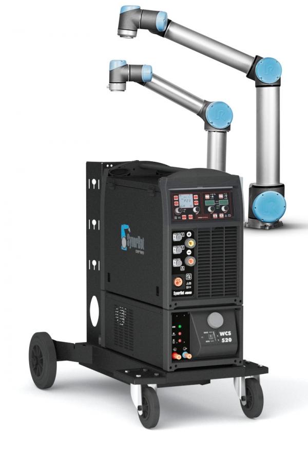 GALAGAR GPS4000CW UR