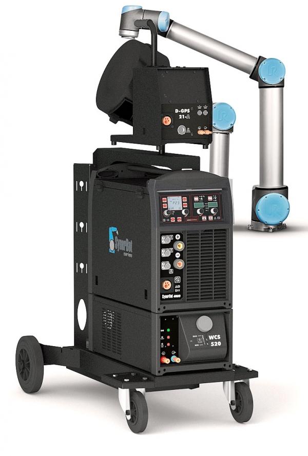 GALAGAR GPS4000DW UR