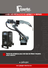 Synerbot TI Series